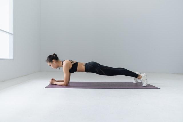 ejercicio de abdomen para espalda